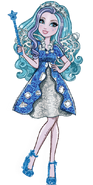 Farrah Goodfairy Profile Art