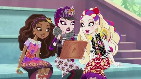 Ever After High💖❄️Tri-Castle-On💖❄️Chapter 3💖❄️Cartoons for Kids