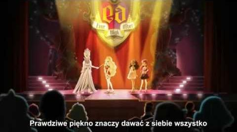 Ever After High™ PL - Prawdziwe piękno
