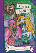 Book - Kiss and Spell