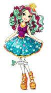 Profile art - Basic Madeline Hatter