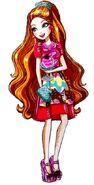 Profile art - Sugar Coated Holly