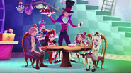 Spring Unsprung - Wonderlandian reunion