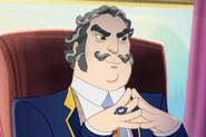 Headmaster Grimm