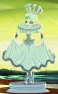 Lily- The White Princess