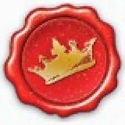 Царственные