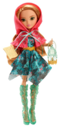 Ashlynn TTW doll