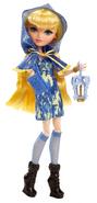 Blondie TTW doll