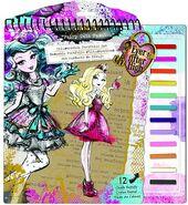 """Fairy Tale Fashion"" Illustration Portfolio"