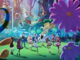 Эпизод: Шляпо-срывательная Вечеринка Мэдди