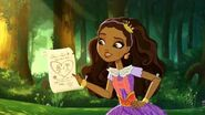Ever After High™ - Cedar Wood Would Love to Lie
