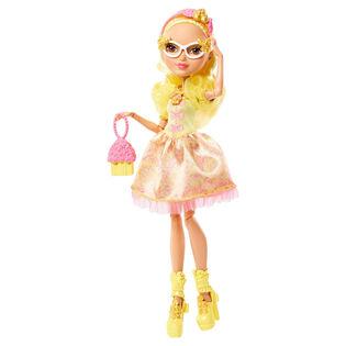 Doll stockphotography - BB Rosabella