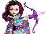 Волшебная Стрела: Кукла