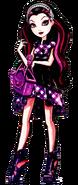 Profile Art - Enchanted Picnic Raven