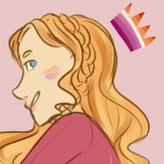 Gwen pride2k19