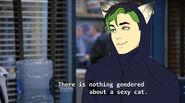 Sexycat