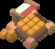 Clay Storage