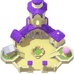 Valley/Buildings