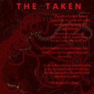 The Taken