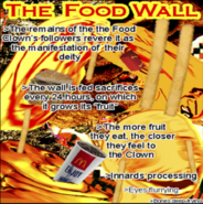 BunkerFoodwall