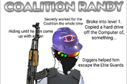 Coalition Randy