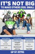 Anti Bullying acc head