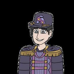 The Boggist Army General.webp