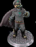 Generalissimo(model)