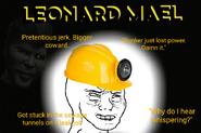 Leonard Mael