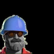 The Cool Foreman