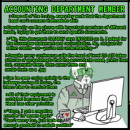 Accounting Member