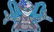Spore Queen