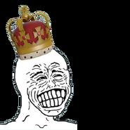 The Self-Kinged