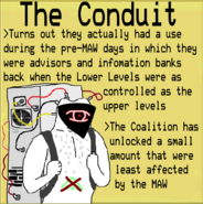 The Conduit (Coalition)