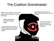 The Coalition Grandmaster