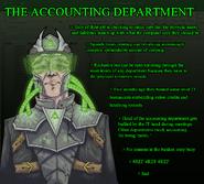 Accounting Head, full text