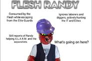 Flesh Randy