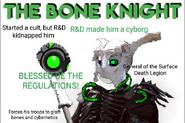Bone Knight (WTTS)
