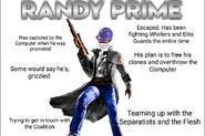 Randy Prime