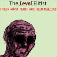 WTTTS Level Elitist