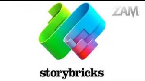 A Conversation with Storybricks (1hr)