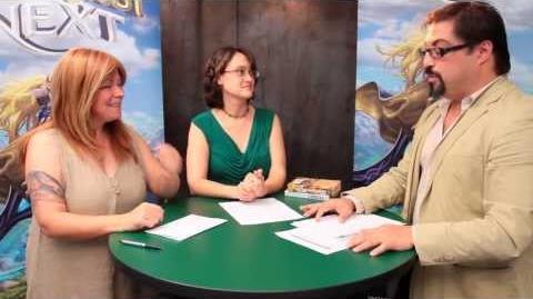 Should female dwarves have beards or not?