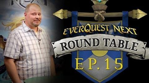 What is your favorite way to consume the lore of EverQuest Next?