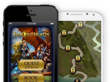 EverQuest Worlds