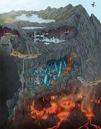 EQNext POI subterranean