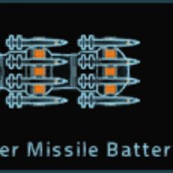 Seeker Missile Battery