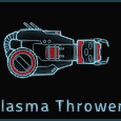 Plasma Thrower