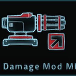 Hull Damage Mod Mk3