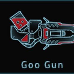Goo Gun