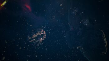 Volta Nebula